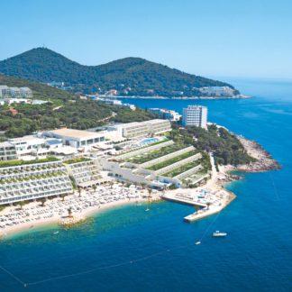 Valamar Collection Dubrovnik President Hotel