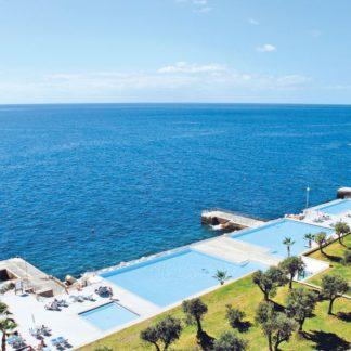 Vidamar Resorts Madeira Hotel