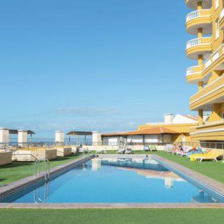 Villa de Adeje Beach Hotel