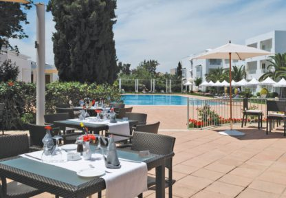 Vincci Flora Park in Tunesië