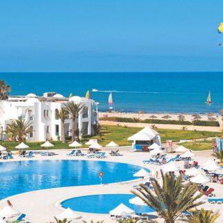 Vincci Hélios Beach Hotel
