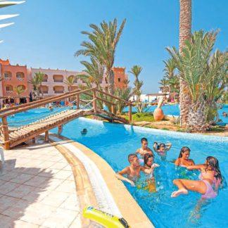 Vincci Safira Palms Hotel