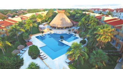 Viva Wyndham Azteca Prijs