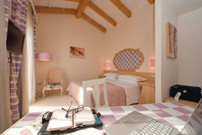 Vivosa Apulia Resort in Puglia