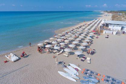 Vivosa Apulia Resort in Italië