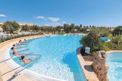 Vivosa Apulia Resort in