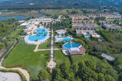 Vivosa Apulia Resort Vliegvakantie Boeken