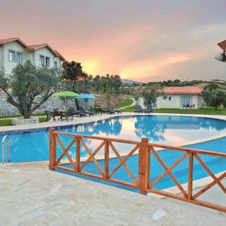 Yedi Bilgeler Hotel & Winery Hotel