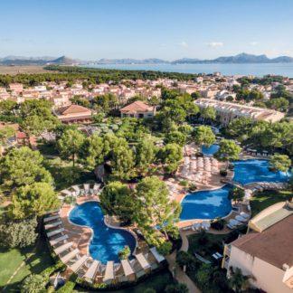 Zafiro Mallorca Hotel