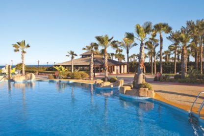 Zimbali Playa Spa Prijs
