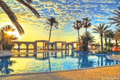 Zita Beach Resort in Tunesië