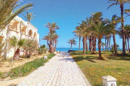 Zita Beach Resort in