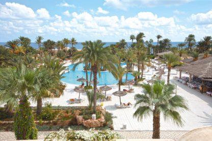 Zita Beach Resort Hotel