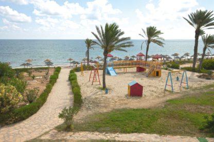 Zita Beach Resort Vliegvakantie Boeken